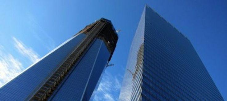 #WorldTradeCenter: inaugurato il museo dedicato alle vittime dell'11 settembre 2001. http://ow.ly/wVMAh