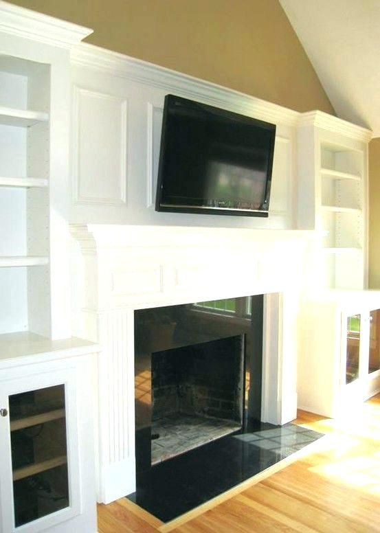 shelves around fireplace built ins around fireplace ideas best rh pinterest it