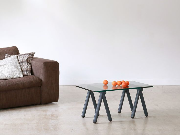 Best table basse treteaux images couch table