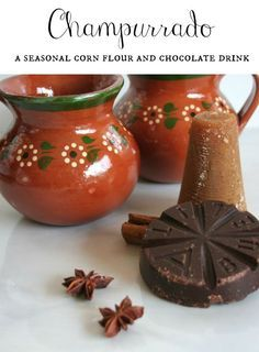 Champurrado Recipe: A Mexican hot chocolate with corn flour | LatinoFoodie.com