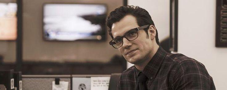 'La Liga de la Justicia': Primera imagen del POSIBLE traje negro de Superman en la película  Noticias de interés sobre cine y series. Estrenos trailers curiosidades adelantos Toda la información en la página web.