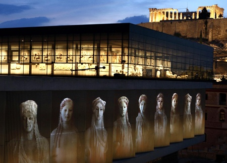 On Thursday the 27th September, World Tourism Day, the Acropolis Museum will host a special concert by the Orchestra of Colours, which is organised by the ministry of tourism. This concert will be filmed as a means to promote the country of Greece globally. During the filming of the concert the