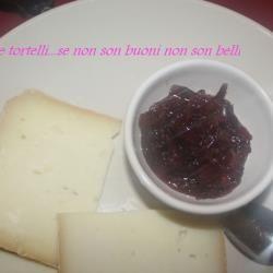 Marmellata di cipolle rosse