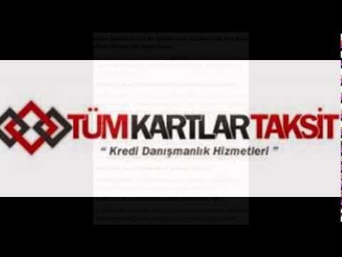 Kredi Kartı Borcu Taksitlendirme Asgazri Faiz Yok www.tumkazrtlartaksit.com