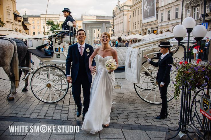 Michal Warda&Dorota Kaszuba/Whitesmoke Studio