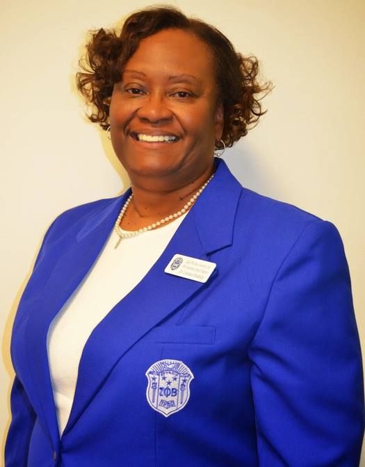 Dr. Constance Smith Hendricks, 18th South Central Regional Director, has been appointed as the new Dean of the Tuskegee University School of Nursing & Allied Health effective January 2, 2018.