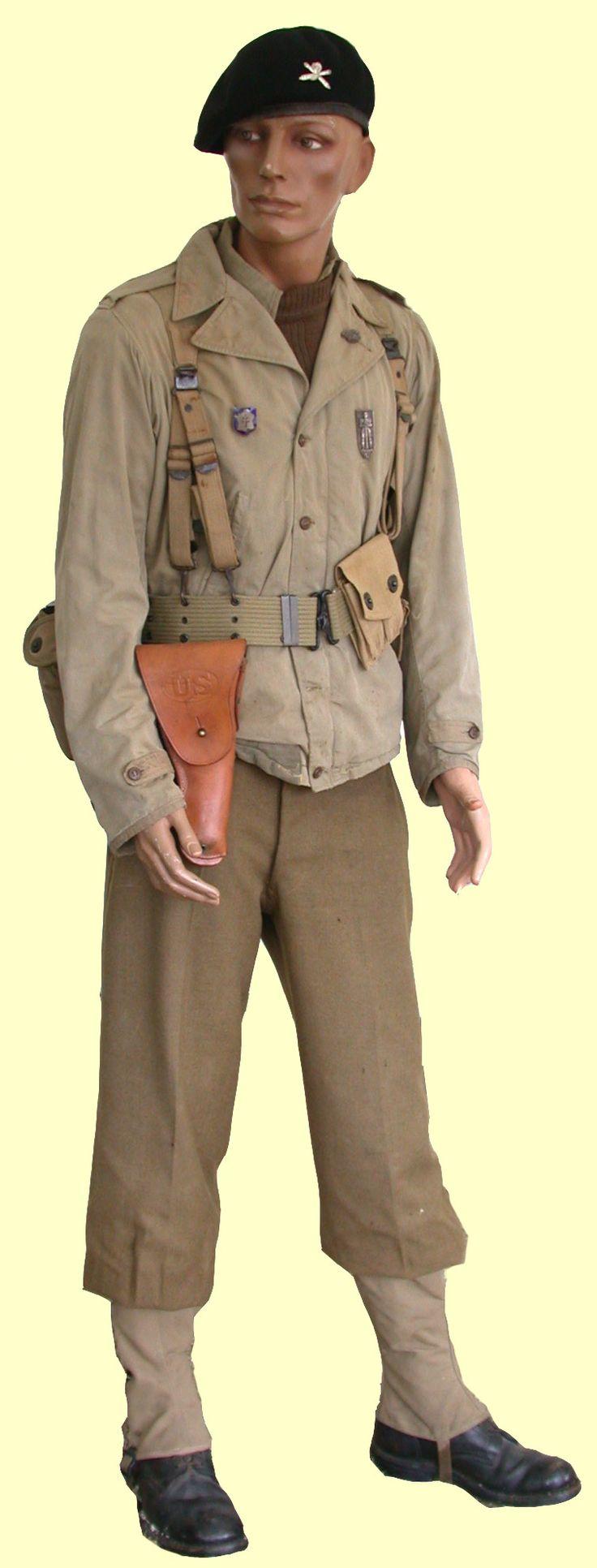 La 2e Division Blindée Historique de Leclerc, le 501e Régiment de Chars de Combat