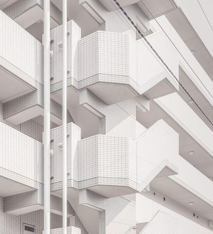janvranovsky:  System obsessed (Sendagi, Tokyo) | © Jan Vranovsky, 2015