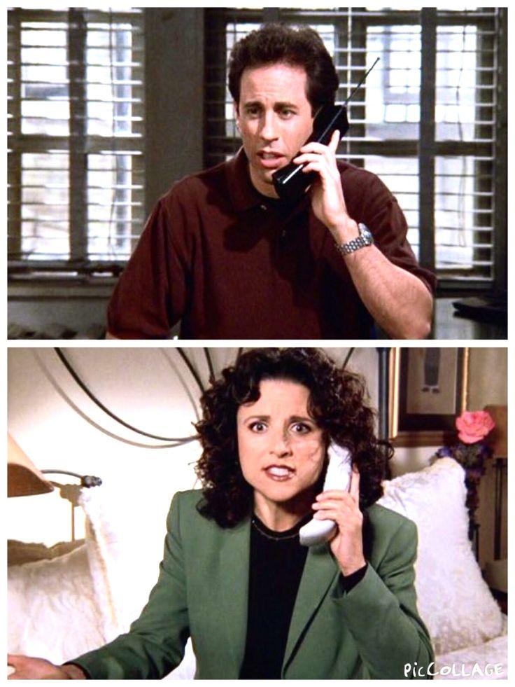 The Finale) JERRY Hi Elaine, itu0027s me ELAINE Jerry, Iu0027m on the - dr bashir i presume