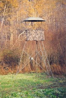 Family Tradition Treestands, LLC - Tripod Stands - quality hunters treestands, ladder stands, tripods