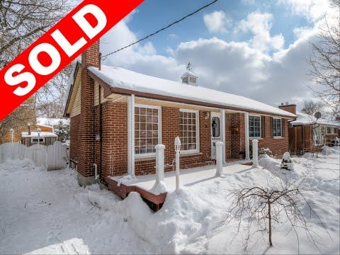 3 Bedroom, 2 Bathroom, Ranch with Finished Basement and Pool in Southcrest! -   $249,900 - http://www.JeffBroughton.ca/listing/cms/13-centre-cr-london/ -   #RealEstate #ForSale in #London #Ontario by #Realtor