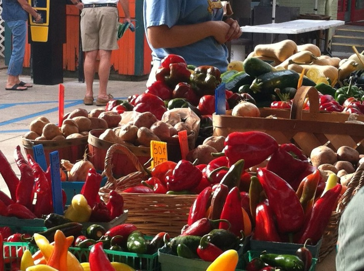 Save On Foods  Street Market