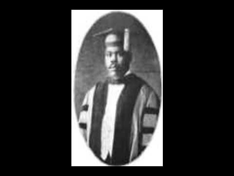 MARCUS GARVEY  (live freedom speech) pt 1 of 2