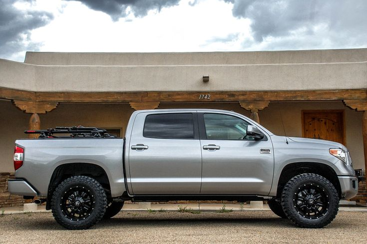 Desert Dawg's 1794 Edition Build CrewMax 4x4 - Page 16 - TundraTalk.net - Toyota Tundra Discussion Forum
