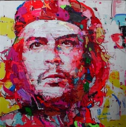 Che by Ren Zhenyu on artnet Auctions