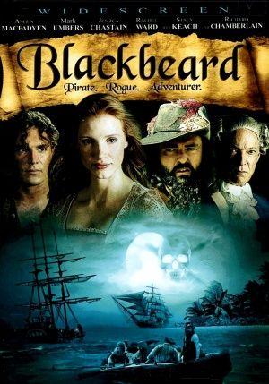 2006 Edward Teach, de man die onder de naam Blackbeard de zee onveilig zou maken. In de gouden eeuw van de piraterij, aan het einde van de achtiende eeuw, is Blackbeard de wreedste en meest gevreesde piraat. Hij stond bekend om zijn wrede daden en gewoonten. Hij vermoorde mensen voor zijn reputatie, en die heeft hem wereldberoemd gemaakt.