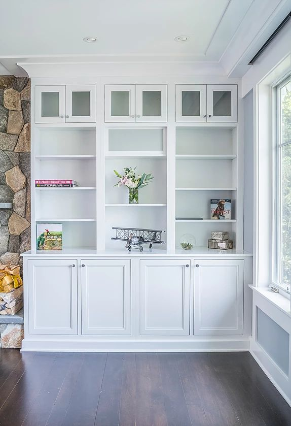 Kingswood Kitchens | Built Ins