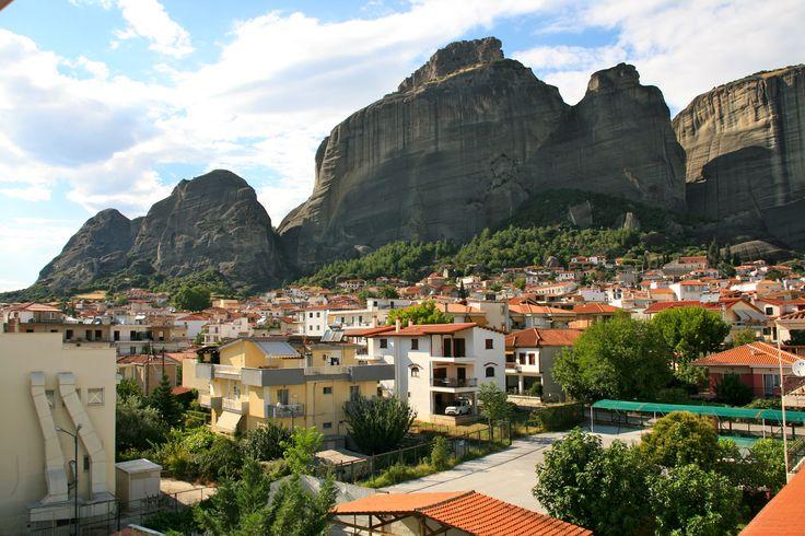 Metheora (Greece)