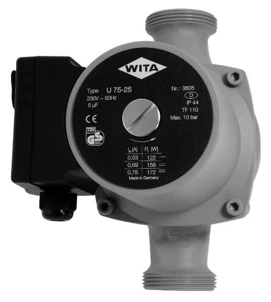 Αντικατάσταση κυκλοφορητή Υδραυλικός Τηλ. 697.779.24.54 http://www.ydravlikos24.com/ydravlika/