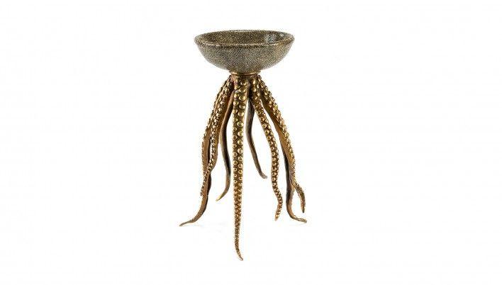 Octopus Bowl - LuxDeco.com