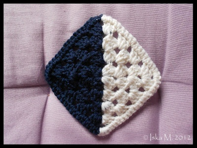 Crochet Stitches Sp : ... Crochet -- Stitch Instructions Pinterest Granny videos, English