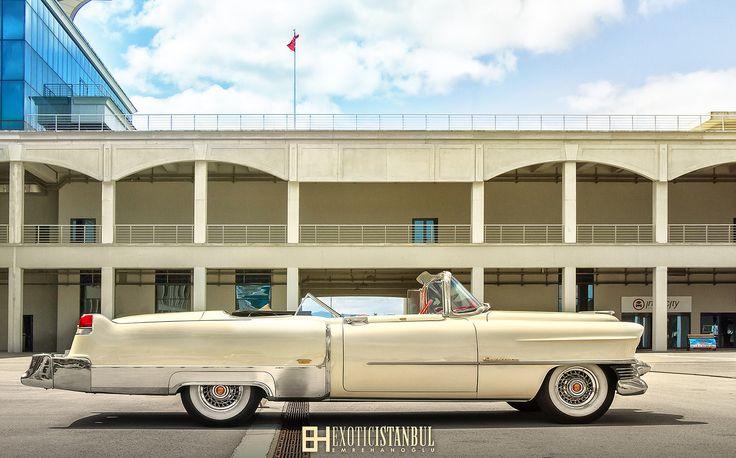https://flic.kr/p/oXQmp4   Cadillac Eldorado   www.facebook.com/exoistanbul