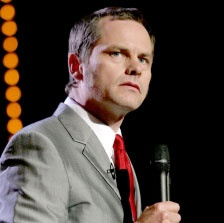 Go see Jack Dee live