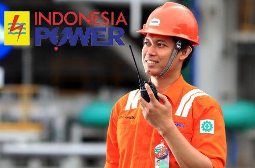 Rekrutmen Pegawai PT Indonesia Power (PT PLN Group) 2015