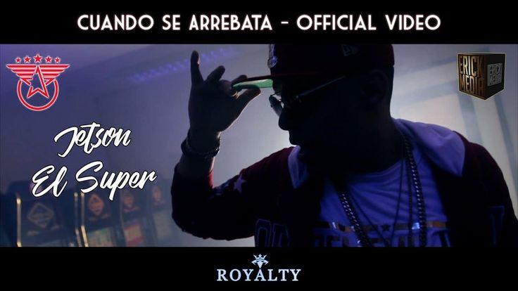 Jetson El Super – Cuando Se Arrebata (Official Vídeo) - https://www.labluestar.com/jetson-el-super-cuando-se-arrebata-official-video/ - #Arrebata, #Cuando, #El, #Jetson, #Official, #Se, #Super, #Vídeo #Labluestar #Urbano #Musicanueva #Promo #New #Nuevo #Estreno #Losmasnuevo #Musica #Musicaurbana #Radio #Exclusivo #Noticias #Top #Latin #Latinos #Musicalatina  #Labluestar.com