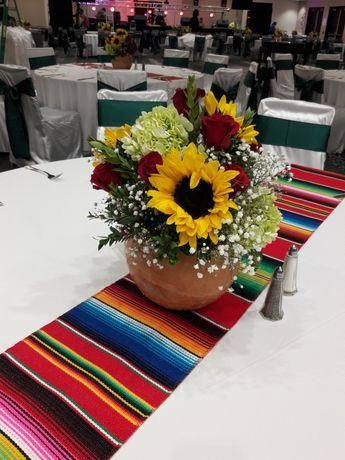 Disciplined united quinceanera party decor Donate