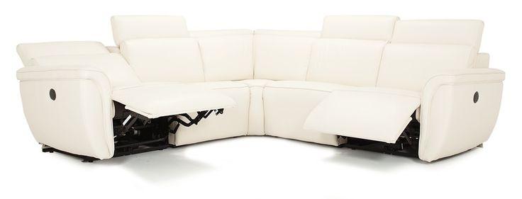 Shorecrest Sectional by Palliser Furniture