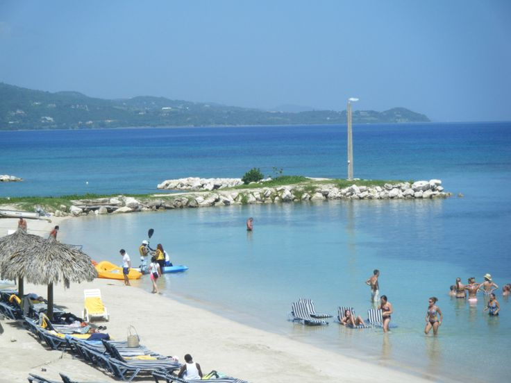 Montego bay, more thing for family with children