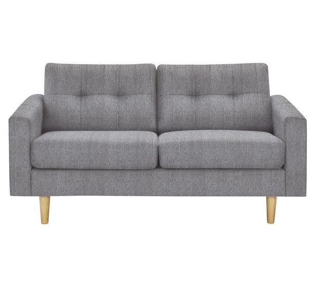 Jazz 2 Seater Sofa | Sofas | Sofas & Armchairs | Categories | Fantastic Furniture - Australia's Best Value Furniture & Bedding