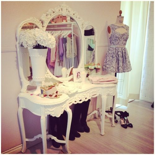 Boutique 1861 | À la mode Montréal #montreal #fashion #stores #cute #dresses #women
