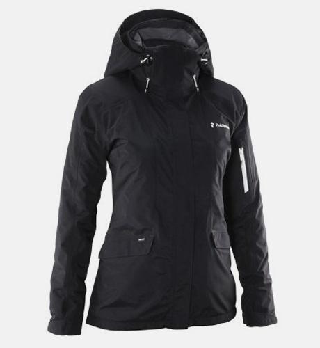 Meadow 2 in 1 Jacket