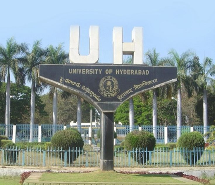 The United Front for Social Justice (UFSJ) has won all posts in the elections held for the students' union of the University of Hyderabad beating ABVP.