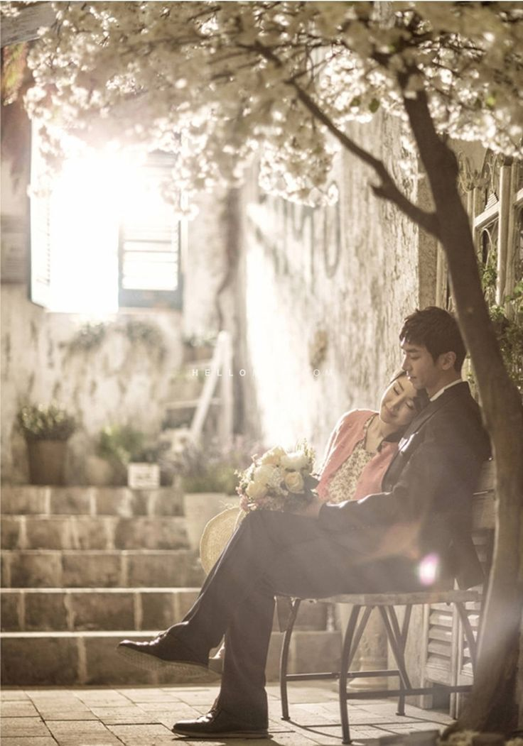 Korean pre-wedding photo, Korean pre wedding photography, stunning pre wedding…