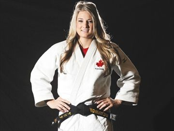 Whitby's Kelita Zupancic favoured for gold at Toronto Pan Am Games Panam Games  #PanamGames