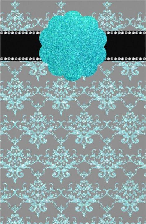 aqua flower dreamer wallpapercyan - photo #14