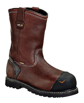 Men 158978: Thorogood I-Met2 Men S 8044618 Waterproof Wellington Composite Safety Toe Boots -> BUY IT NOW ONLY: $208 on eBay!