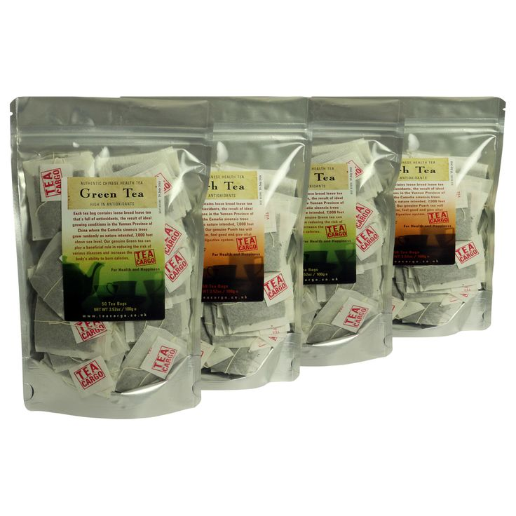 Tea Cargo Healthy Heart Combo (Two Months): Whether you have a heart or cholesterol problem, or just want to look after this vital organ, drinking Puerh tea around meals and in the morning with Green tea for general wellbeing, will make a huge difference compared to ordinary tea with milk and sugar.