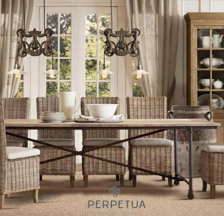 perpetua muebles perpetua muebles madera mesa comedor