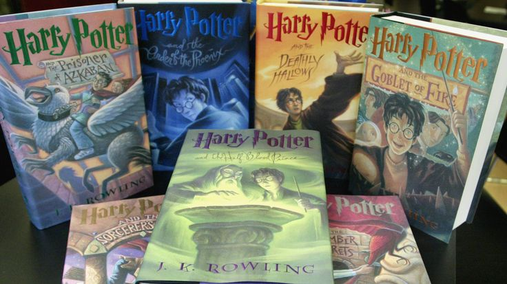 The book, called Harry Potter and the Cursed Child Parts I & II picks up the story of Harry and co. where the series epilogue left off. It will comprise the script of a play of the same name.