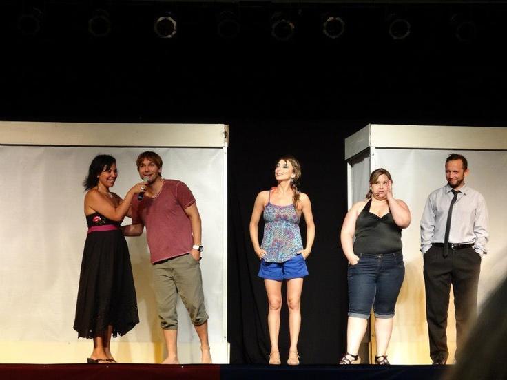 Florida es teatro 2013