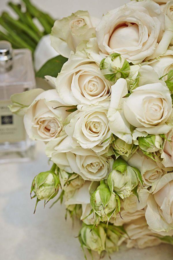 Jo Malone London | A Scented Wedding #Fragrance #Bridal #Bouquet