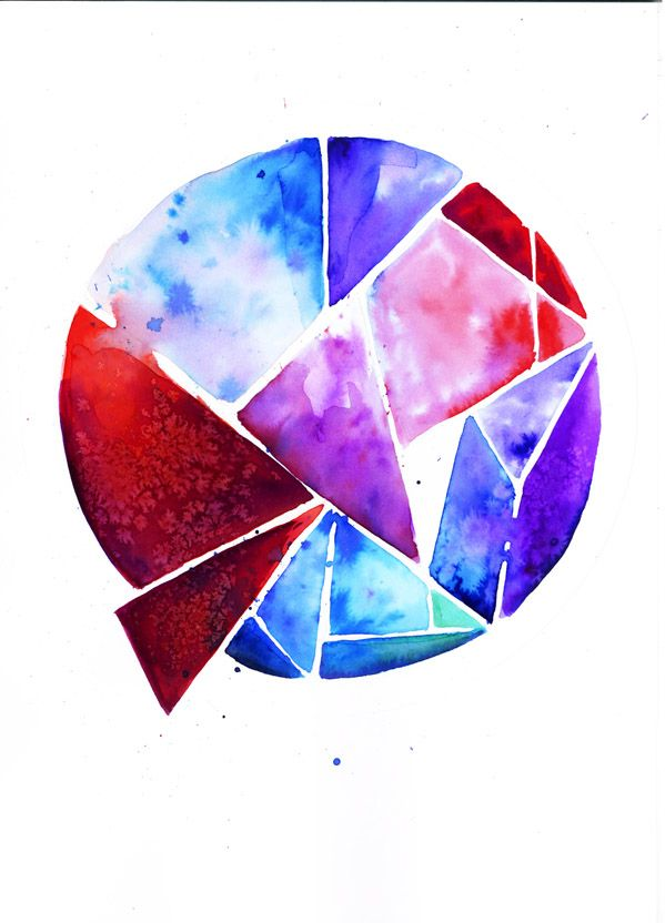 #ElementEdenArtSearch #watercolor #illustration