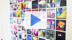 Una app para tu iPod con la que puedes crear posters con tus fotos. Echale un ojo....!!!!!  '-)