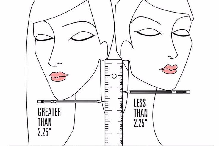 Quelle est la longueur de cheveux idéale pour votre visage ?