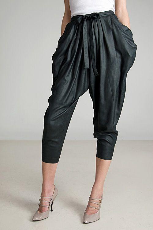 Harem Pants                                                       …