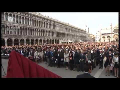 Giorno della Laurea - aprile 2012 - Videoclip
